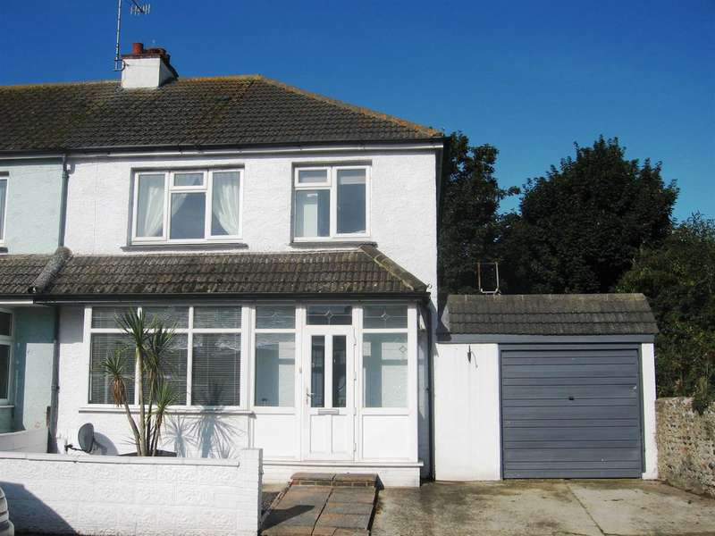 3 Bedrooms Property for sale in West Street, Shoreham-By-Sea
