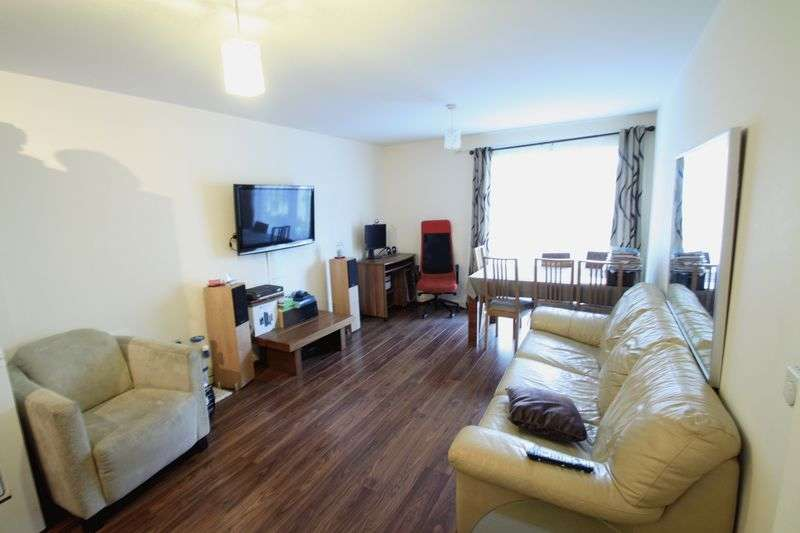 1 Bedroom Flat for sale in Fortune Avenue, Edgware