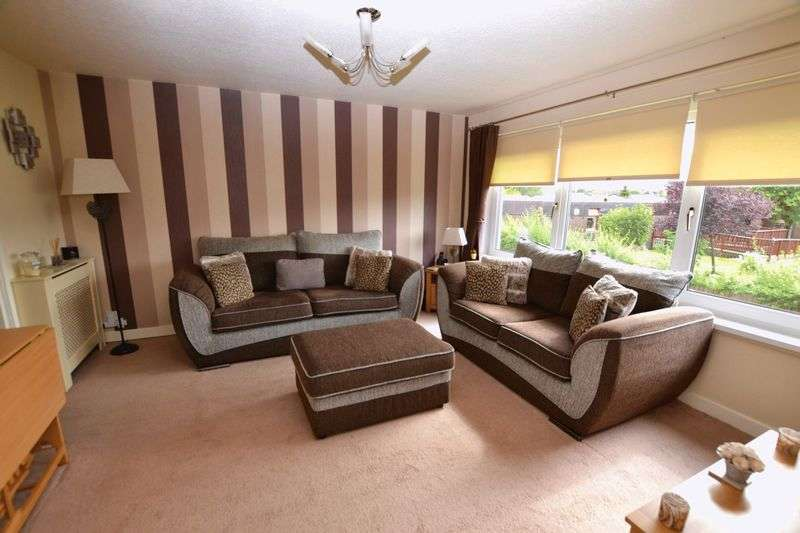 1 Bedroom Flat for sale in Mossblown Street, Larkhall