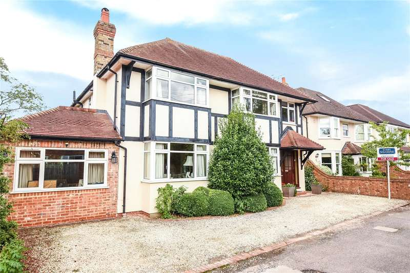 5 Bedrooms House for sale in Plough Lane, Harefield, Middlesex, UB9