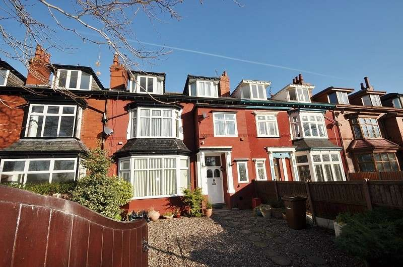 4 Bedrooms Apartment Flat for sale in Liscard Road, Wallasey
