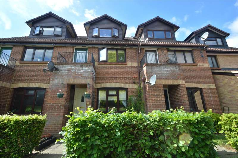 1 Bedroom Maisonette Flat for sale in Maypole Road, Taplow, Maidenhead, SL6
