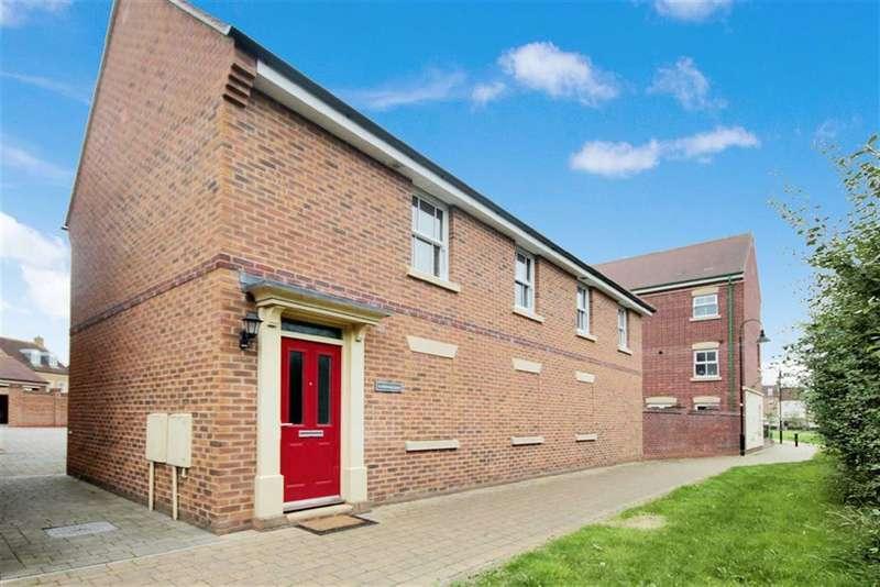 2 Bedrooms Property for sale in Wichelstowe