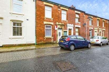 2 Bedrooms Terraced House for sale in Dallas Street, Preston, Lancashire