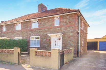 3 Bedrooms Semi Detached House for sale in Speedwell Road, Bristol, Somerset