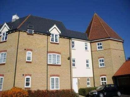 2 Bedrooms Flat for sale in Noak Bridge, Essex