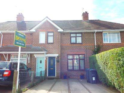 3 Bedrooms House for sale in Oakcroft Road, Birmingham, West Midlands