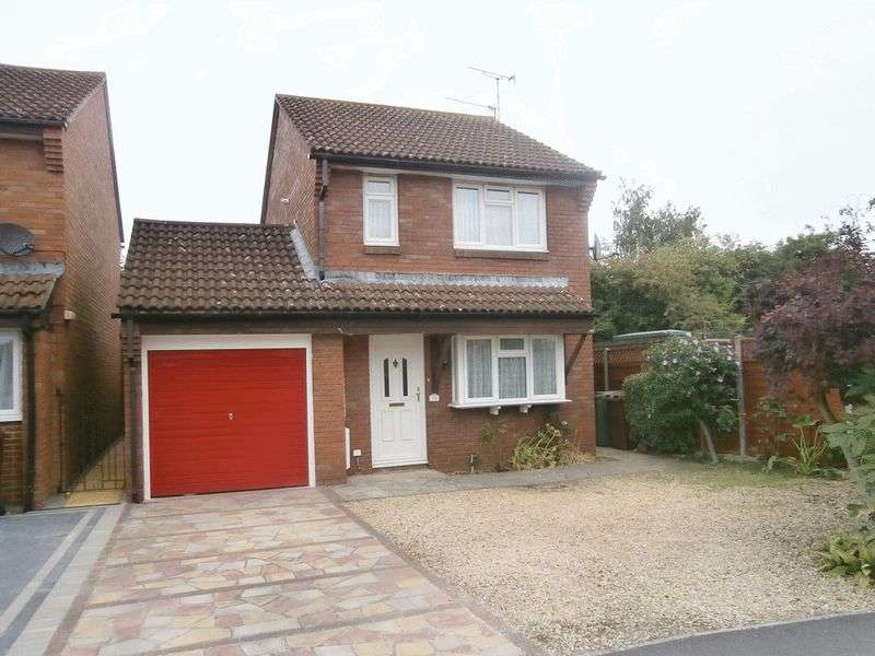3 Bedrooms Detached House for sale in Northway, Tewkesbury
