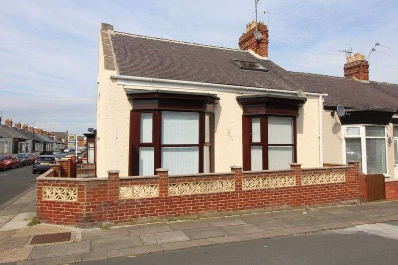4 Bedrooms Terraced House for sale in Grindon Terrace, Sunderland