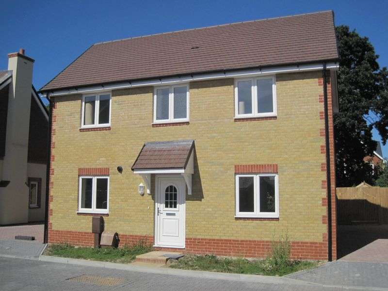 3 Bedrooms Detached House for sale in Ranelagh Road, Havant