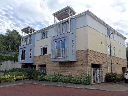 2 Bedrooms Flat for sale in Long Row, South Shields, Tyne and Wear, NE33