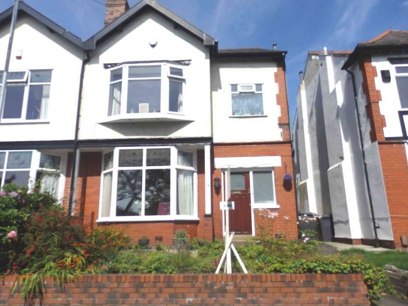 4 Bedrooms Semi Detached House for sale in Eastbourne Grove, Heaton