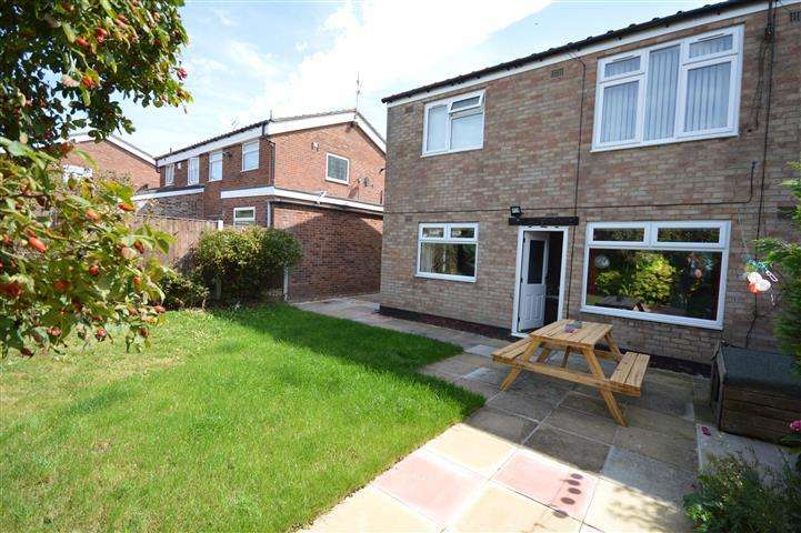 1 Bedroom Apartment Flat for sale in Fulwood Drive, Aigburth, Liverpool, L17