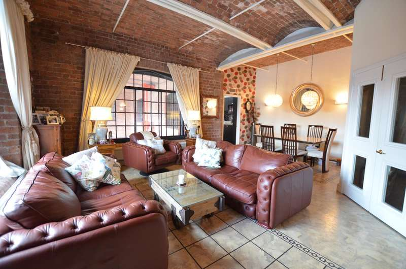 1 Bedroom Apartment Flat for sale in The Colonnades Albert Dock, Liverpool, Merseyside, L3
