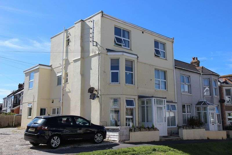 2 Bedrooms Flat for sale in Mayfield Road, Newquay