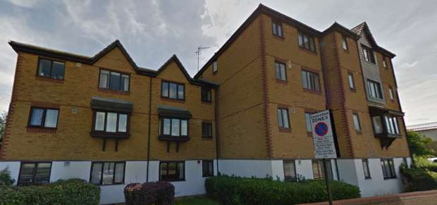 1 Bedroom Apartment Flat for sale in Alan Hocken Way, London, Greater London, E15 3AT