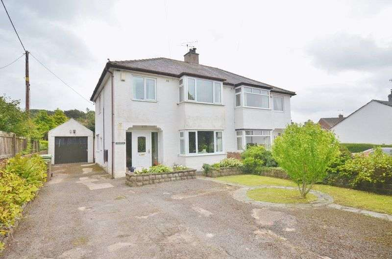 3 Bedrooms Semi Detached House for sale in Brierydale Lane, Workington