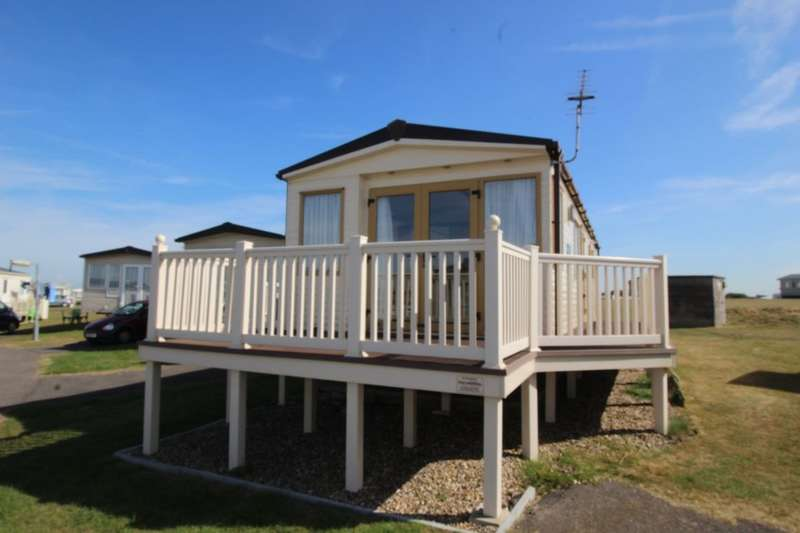 2 Bedrooms Bungalow for sale in St David Leysdown Road, Leysdown-On-Sea, Sheerness, ME12