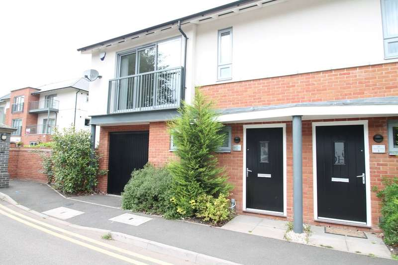 1 Bedroom Semi Detached House for sale in Highfield Gardens, Edgbaston, B15 3ED