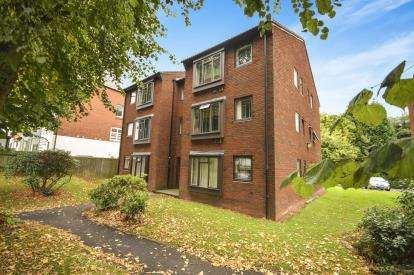 Flat for sale in Matthew Court, 369 Hagley Road, Birmingham, West Midlands
