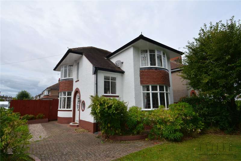 3 Bedrooms Detached House for sale in Barnsdale Avenue, Thingwall, Wirral