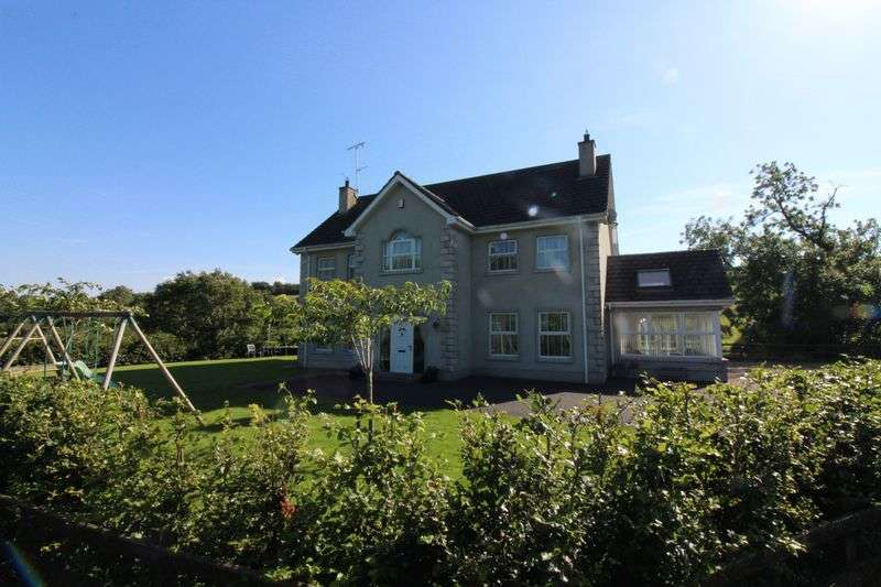 5 Bedrooms Detached House for sale in 10 Benagh Road, Mayobridge, Newry BT34 2JD