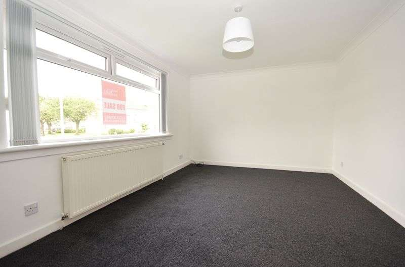 1 Bedroom Flat for sale in Kingston Road, Kilsyth