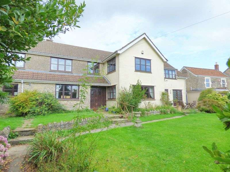 4 Bedrooms House for sale in Clutton Hill, Bristol