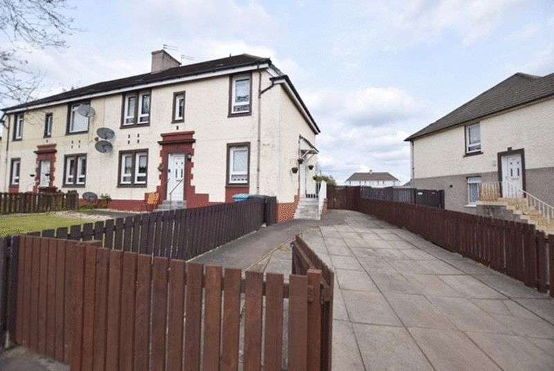 2 Bedrooms Cottage House for sale in Old Edinburgh Road, Glasgow