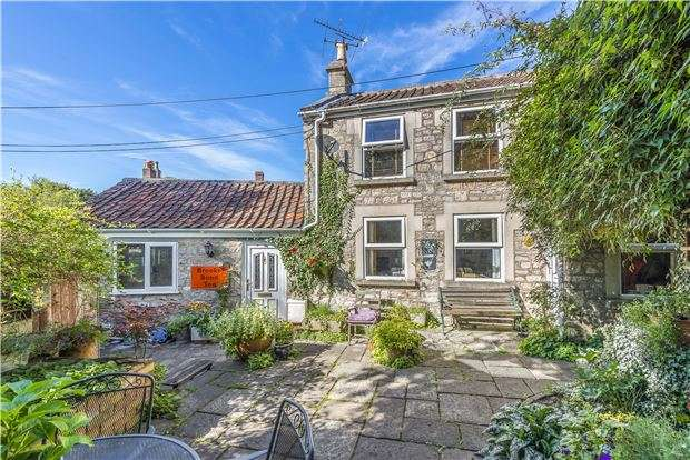 3 Bedrooms Cottage House for sale in New Buildings, Peasedown St. John, BA2 8LB