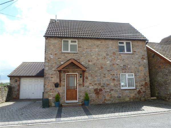4 Bedrooms House for sale in Old Coach Road, Cross, Axbridge