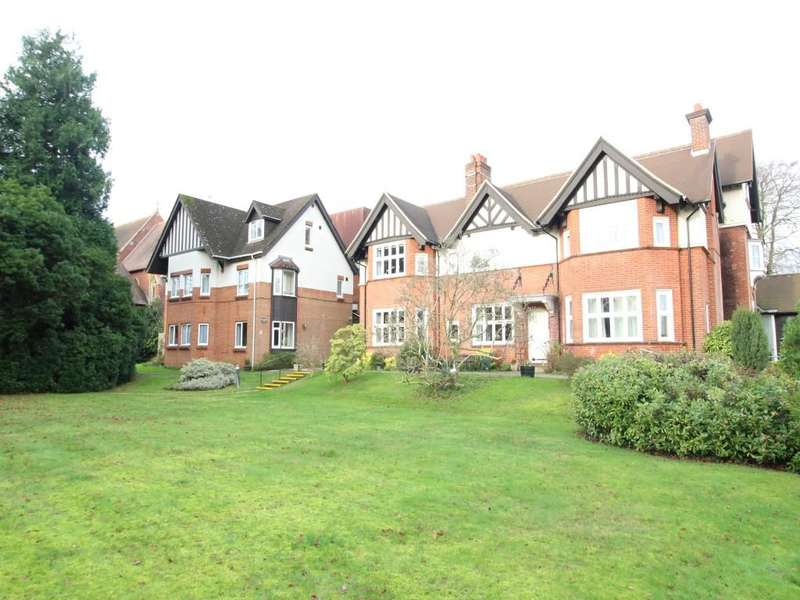 1 Bedroom Flat for sale in Elizabeth Court Elizabeth Close, West End, Southampton, SO30