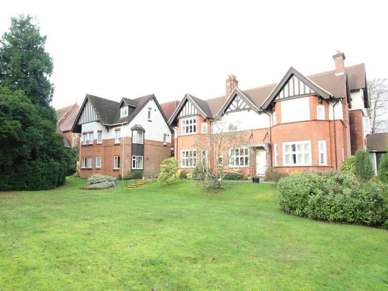 1 Bedroom Flat for sale in Elizabeth Court Elizabeth Close, West End, Southampton, SO30