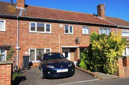 House for sale in Belroyal Avenue, Brislington, Bristol