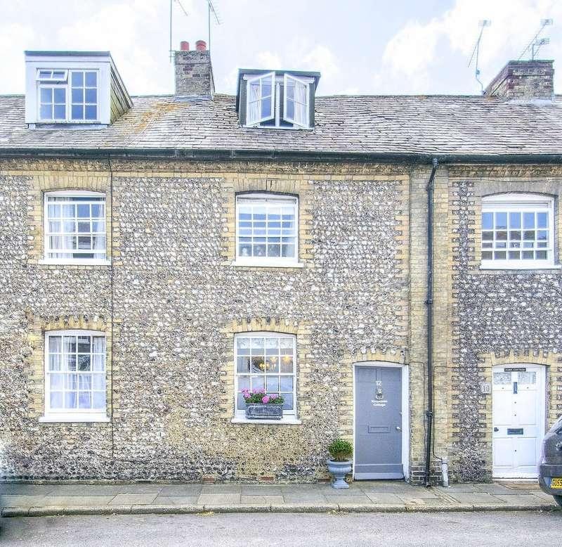 2 Bedrooms Cottage House for sale in Arundel
