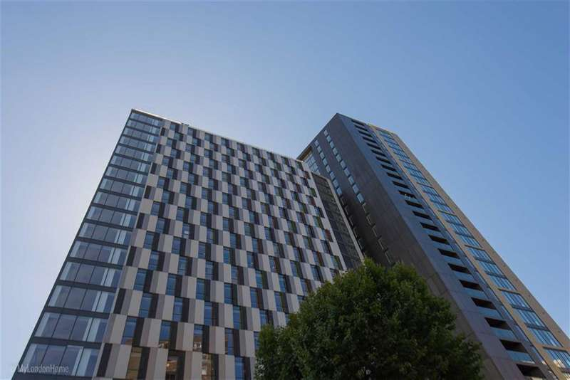 2 Bedrooms Property for sale in Elephant Park, Elephant And Castle, London, SE1