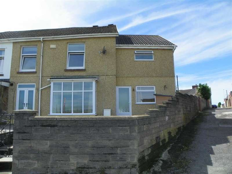 4 Bedrooms Property for sale in Heol Elli, Llanelli