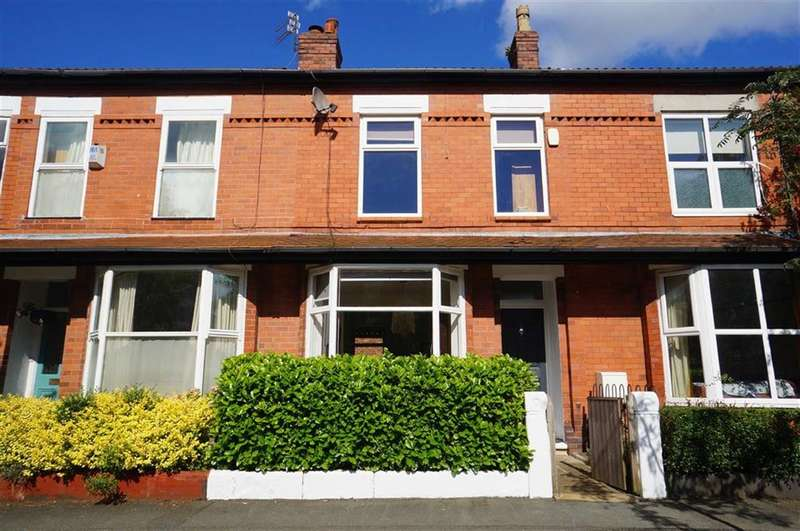 4 Bedrooms Property for sale in Ivygreen Road, Chorlton Green, Manchester, M21