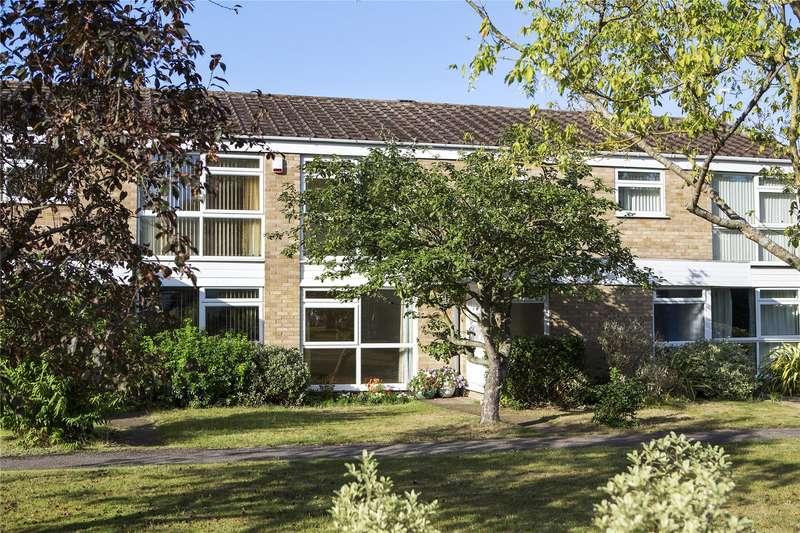 3 Bedrooms Terraced House for sale in Netherby Park, Weybridge, Surrey, KT13