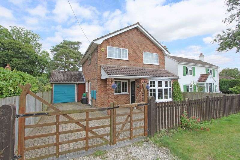 4 Bedrooms Detached House for sale in Bartley