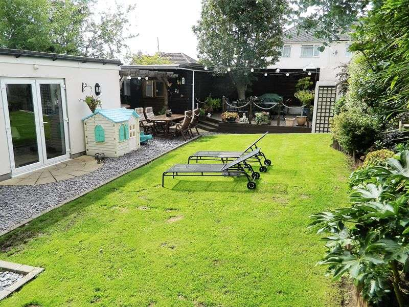 3 Bedrooms Semi Detached House for sale in CLOSE TO ASHCOMBE PARK