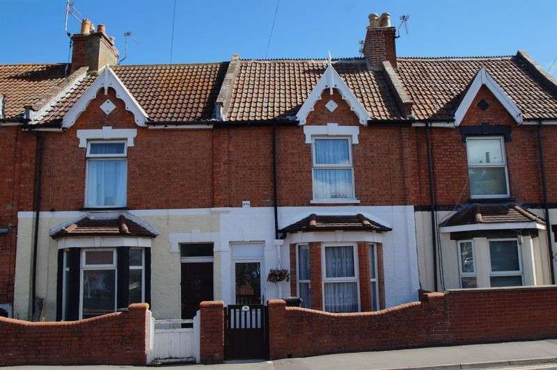 3 Bedrooms Terraced House for sale in Oxford Street, Burnham-On-Sea