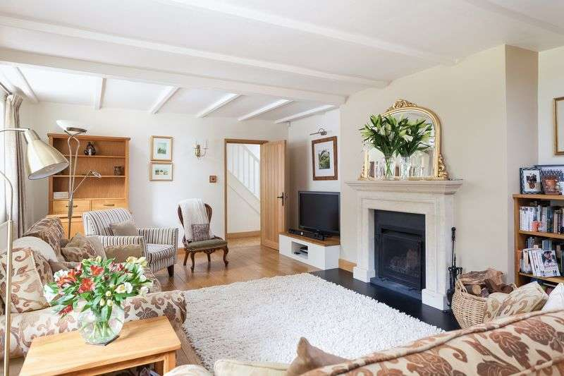 6 Bedrooms House for sale in The Oaks Farm, Hatmill Lane, Brenchley