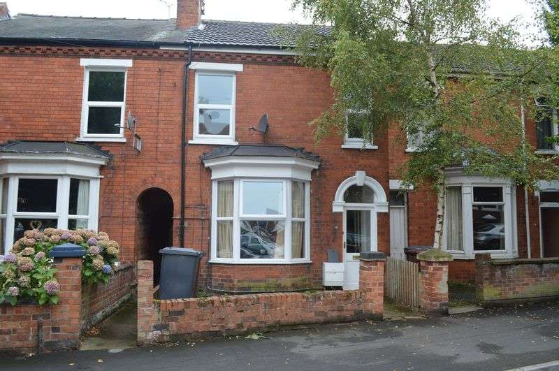 3 Bedrooms House for sale in Albert Crescent, LINCOLN