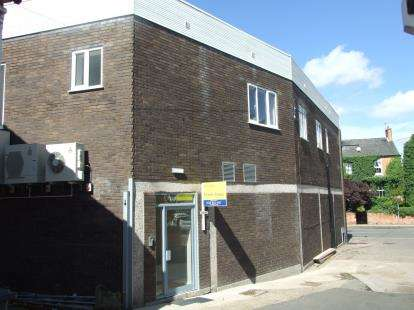 2 Bedrooms Flat for sale in Main Road, Radcliffe-On-Trent, Nottingham
