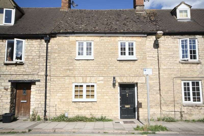 2 Bedrooms Cottage House for sale in WEST END, Witney OX28 1NF