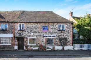 3 Bedrooms Terraced House for sale in Cottage, High Street, Upper Beeding, Steyning