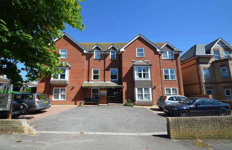 1 Bedroom Flat for sale in Grosvenor Road, Weymouth