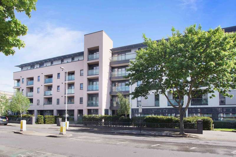 1 Bedroom Flat for sale in Drayton Park, Highbury