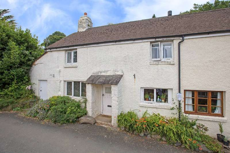 3 Bedrooms Cottage House for sale in Treeby Cottage, Aish, South Brent